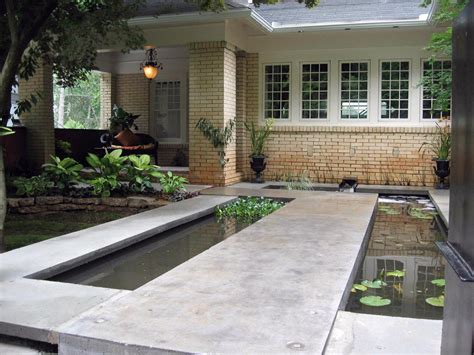 front yard features 15 unique garden water features landscaping ideas and