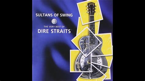 Sultans Of Swing Backing Track by Dire Straits Sultans Of Swing Bass Backing Track