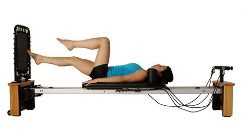Pilates Table by Aero Pilates Reformer Workouts Most Popular Workout Programs
