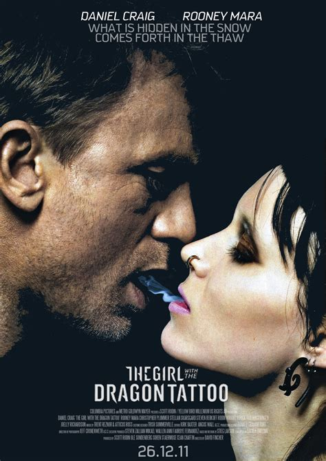 dragon tattoo movie the with the wallpapers hq the