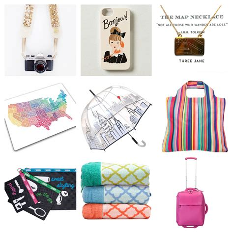 globetrotter wish list top 10 holiday gifts for women