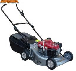 Honda Commercial Lawn Mowers Supaswift 20 Inch Commercial Lawn Mower With Honda Gxv160
