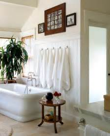 Bathroom Towel Holder Ideas by Beautiful Bathroom Towel Display And Arrangement Ideas