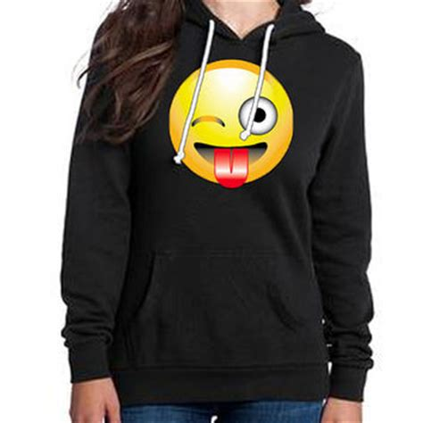Wink Hodie wink emoji hoodie from calicustom530 on etsy epic wishlist