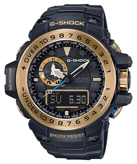 G Shock Mudmaster Black List Blue Replika casio g shock gulfmaster gwn 1000 all models released
