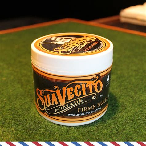 Pomade Suavecito Strong Hold suavecito firme strong hold pomade beardy boys berlin