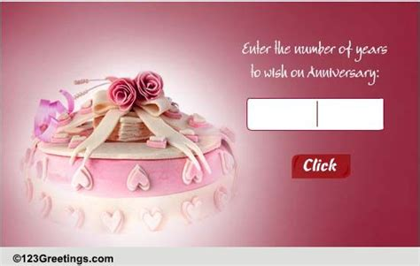 Wedding Anniversary Wishes 123 Greetings by Wedding Anniversary Free Milestones Ecards Greeting