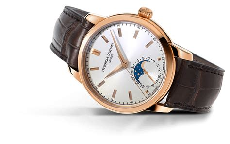 CLASSIC MOONPHASE   Frederique Constant