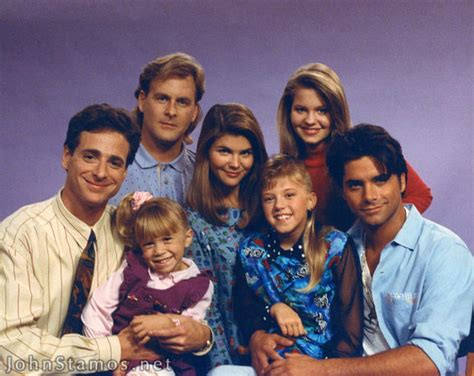 full house cast cast full house photo 550591 fanpop