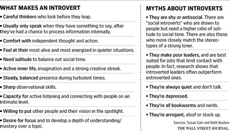 Introvert Essay introvert personality essay
