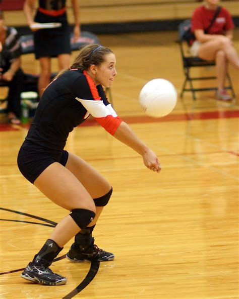 Free Articles by Emily Westermeyer Volleyball