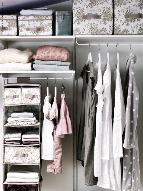 ikea algot storage system dressing room closet office