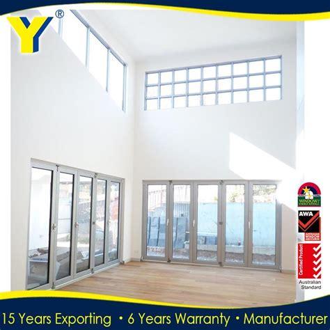 House Windows Design Guidelines | australian standards aluminum bifold windows design