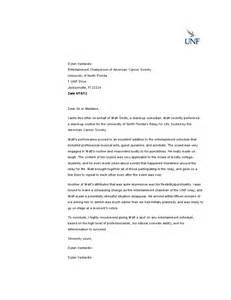 College Letter To Prospective Students How To Write A Letter Of Recommendation For A Prospective College Student
