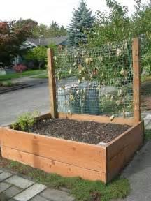 More planter box ideas greenwalks