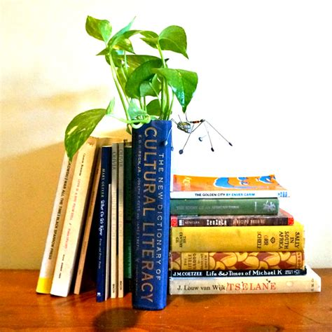 Diy Book Planter by How To Turn An Book Into A Planter For Your Succulents