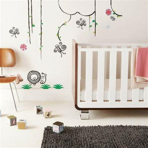 chambre enfant savane chambre b 233 b 233 moderne pour que les tout petits se sentent