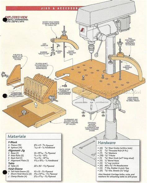 woodworking jigs  shop  tools images