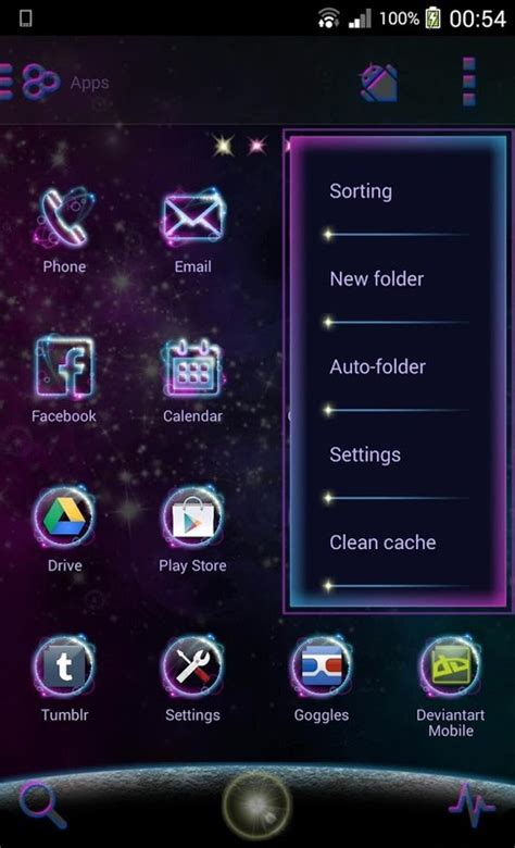 galaxy launcher themes download galaxy theme go launcher ex free android theme download