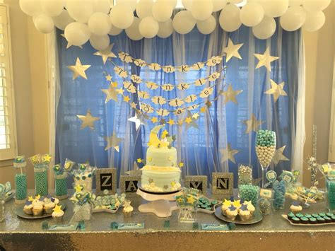 Twinkle Twinkle Decorations Baby Shower by Twinkle Twinkle Baby Shower Baby Shower