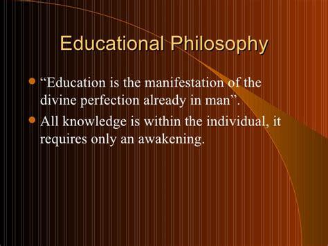themes within education vivekananda s ideas on education