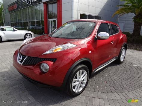 nissan juke red 2012 nissan juke red 200 interior and exterior images