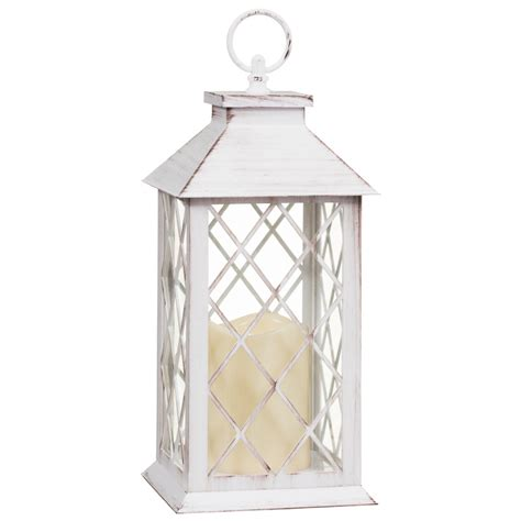 led lantern large home decor decorative accessories