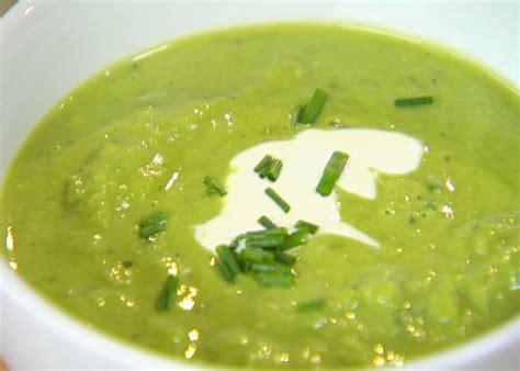 ina garten soup fresh pea soup recipe ina garten food network