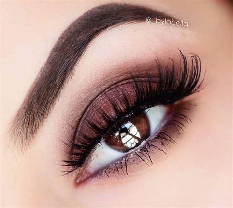 imagenes de ojos pintados con sombras maquillaje de ojos archives mujer chic