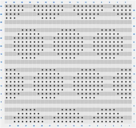 dot pattern test chart 4810 best images about crochet filet tapestry and