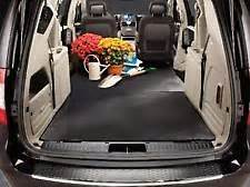 Cargo Liner For Chrysler Town And Country Cargo Nets Trays Liners In Brand Chrysler Ebay