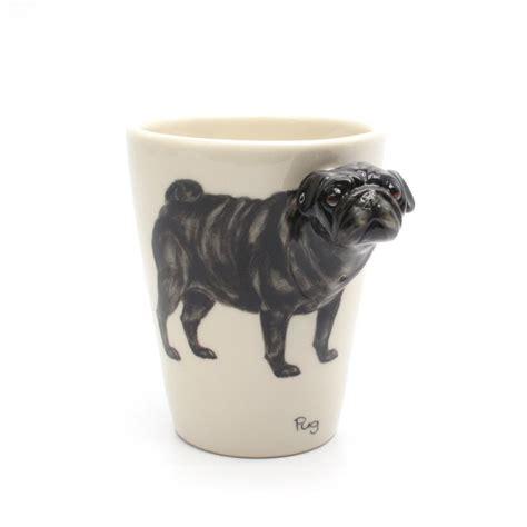 black pug coffee mugs muddymood mugs pug lover mug 00002