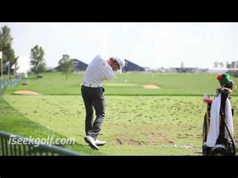 camilo villegas golf swing camilo villegas golf swing 2009 us pga youtube
