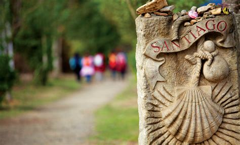 il camino walk spain pilgrimage walking el camino de santiago national