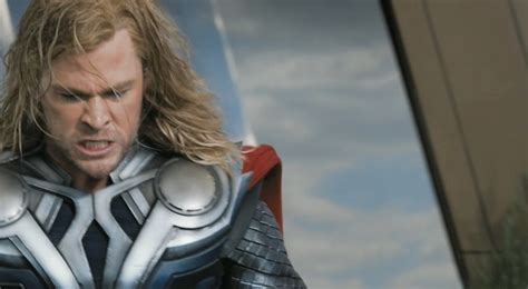 film fantasy z hemsworthem photo of chris hemsworth who portrays quot thor quot in quot marvel s