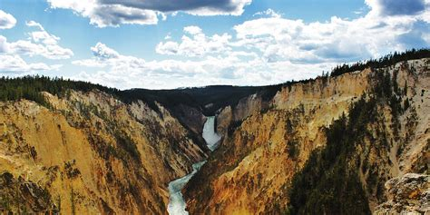 yellowstone national park yellowstone vacation package austin adventures