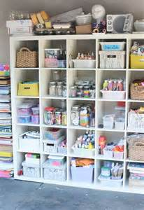 best organizing tips 25 best ideas about organize art supplies on pinterest