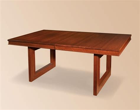 dining tables wooden modern modern trestle tables for your interior