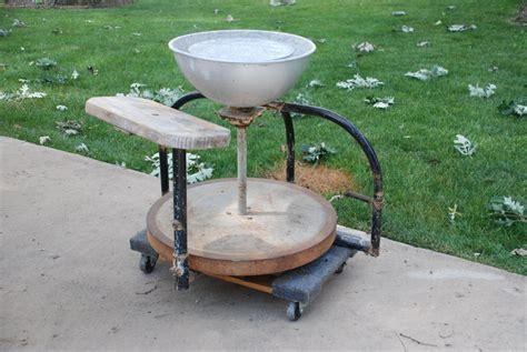 pottery wheel pottery kick wheel upcomingcarshq