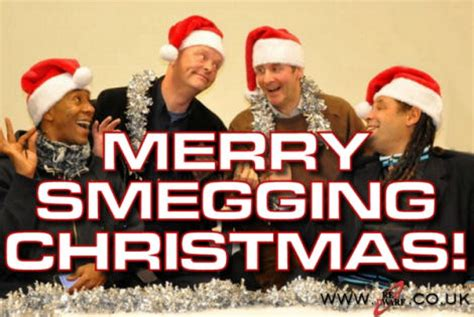 merry christmas news red dwarf  official website