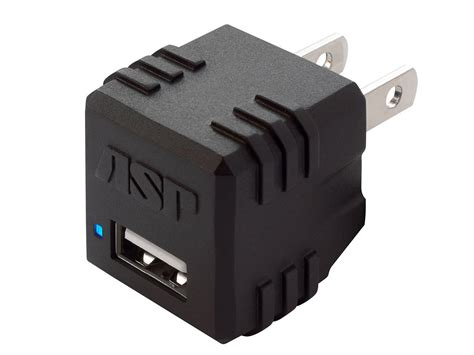 wall charger to usb asp 120v ac usb wall charger