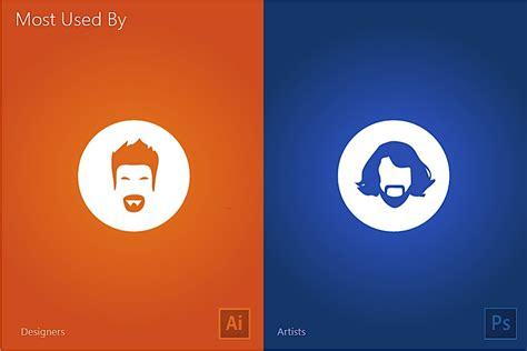when to use adobe illustrator vs photoshop vs indesign illustrator vs photoshop