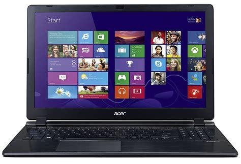 Laptop Acer V5 552g acer aspire v5 552g notebookcheck net external reviews