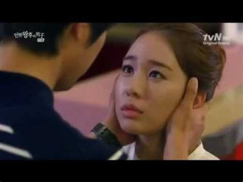 subtitle indonesia film queen in hyun s man queen in hyuns man ep 11 the kiss english subs youtube