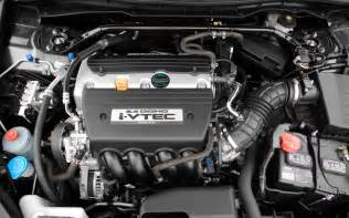 2008 honda accord engine photo 14