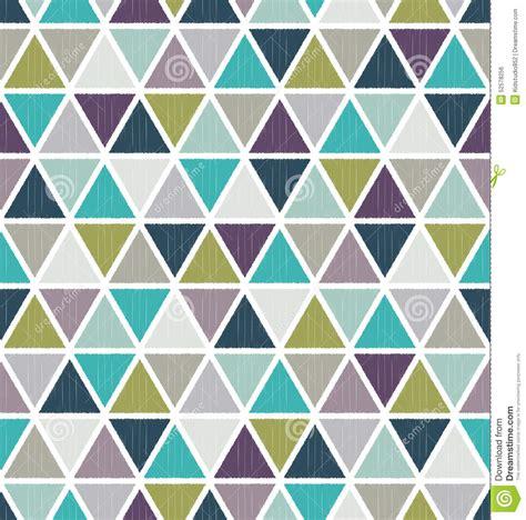 Kitchen Tile Design Patterns nahtloses retro geometrisches dreieck deckt tapete mit