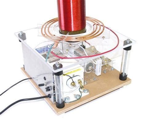 tabletop tesla coil 1000 images about ideas for lab on