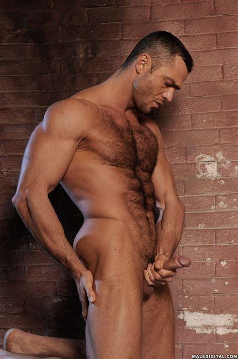 Sergio Soldi Hairy Hunk We Love Nudes