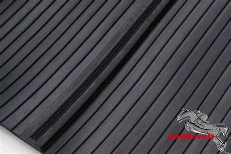 Trailer Mats - rubber mat in trailer noddevelt rubber noddevelt