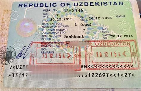 people to people visa visa policy of uzbekistan wikipedia